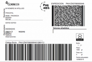wc-correos-shipping-example-label