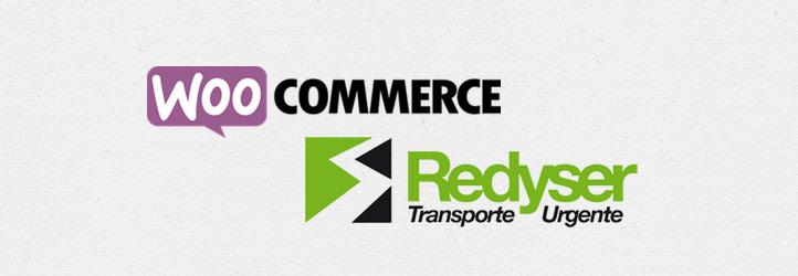 Envíos con Redyser en WooCommerce