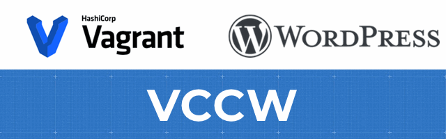 VCCW. Vagrant para desarrollo en WordPress