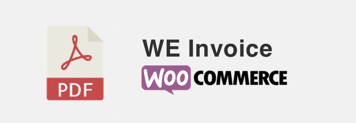 Facturas en WooCommerce